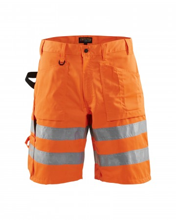 Shorts varsel Orange